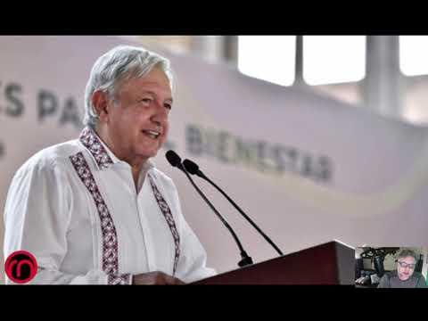 López Obrador visitará la refinería Salamanca