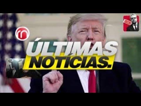 EEUU impondrá aranceles a las importaciones mexicanas