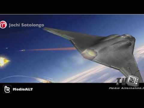 EE.UU. prueba con éxito un láser que derriba misiles