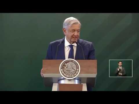 AMLO : Disminuye robo de combustible en Hidalgo en más del 50% y a nivel nacional hasta 95%
