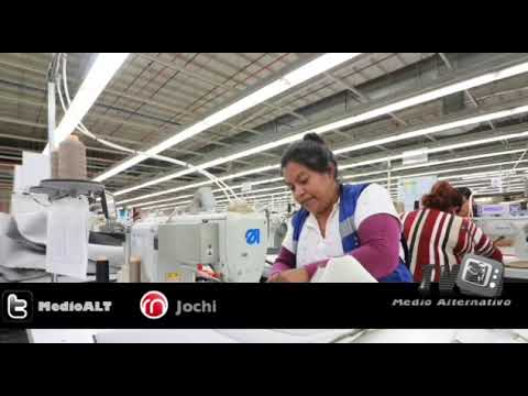 Economía mexicana muestra desaceleración