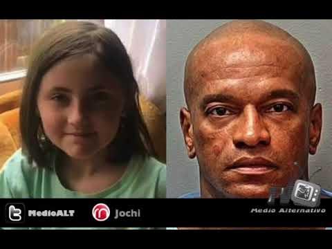 Policía rescató a una niña de 8 años