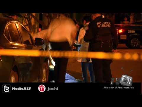 Fin de semana violento para México
