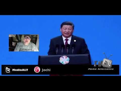 Xi Jinping pide prepararse para situación difícil para China