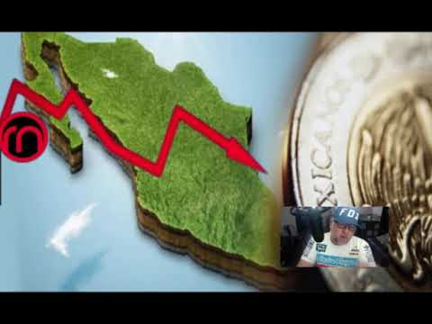 Si aranceles de EEUU supera 10 %, México entra en recesión