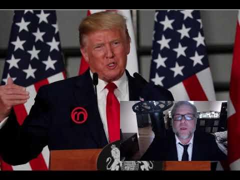 Trump llega a un acuerdo con México