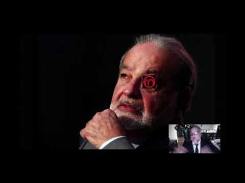 Carlos Slim pidió a EEUU olvidar sus años dorados