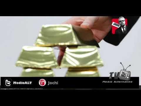 China aumenta sus reservas de oro