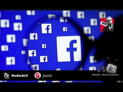 Facebook marcara a usuarios como
