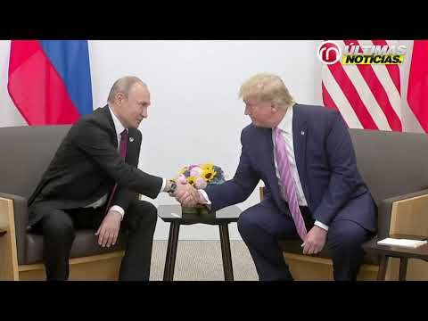 Trump a Putin