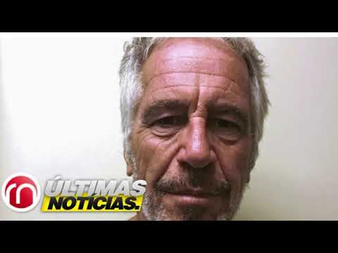 Epstein arrestado por tráfico de menores