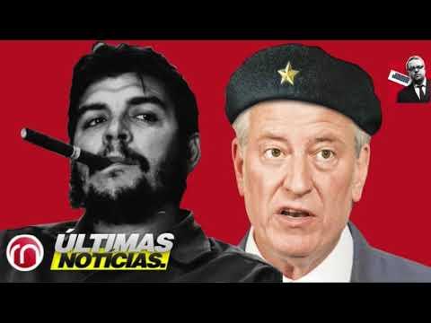 Demócratas en EEUU  citan al Che Guevara