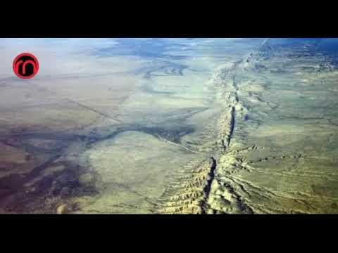 Se reporta sismo de 7.1 en California