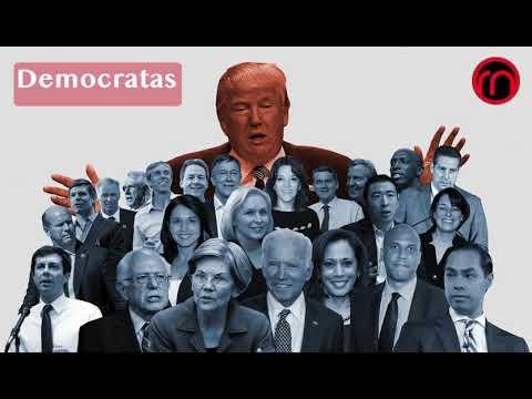 Partido Demócrata reducirá a la mitad sus candidatos