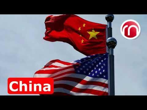 EE.UU. exige a diplomáticos chinos notificar cualquier contacto con funcionarios