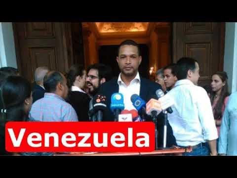 Carbonizado  Edmundo Rada, dirigente opositor venezolano