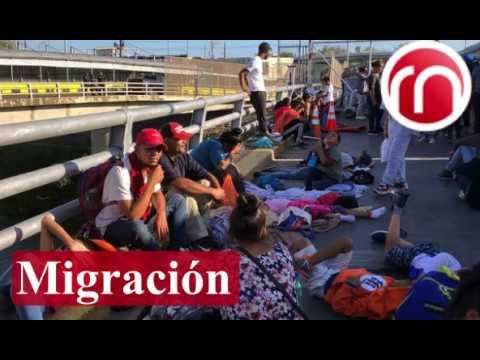 Aumenta número de mexicanos que buscando asilo en EEUU