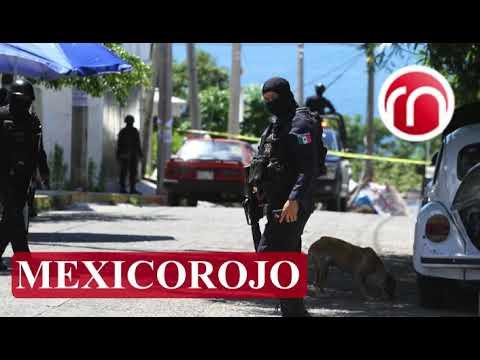 El crimen organizado se disputa Acapulco