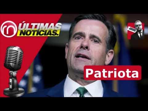Ratcliffe: Obama pidió a los gobiernos extranjeros que investiguen al candidato Trump