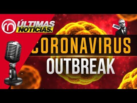 ¿Estas Preparado para el coronavirus?