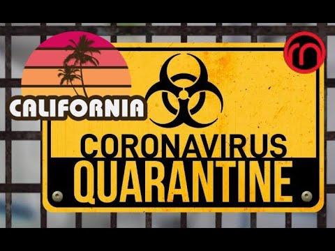 Cuarentena En California