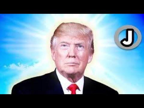 Presidente Norte Americano Protege la Fe.